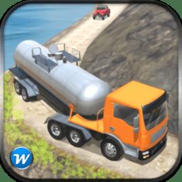 重型卡车危机游戏v1.11 安卓版