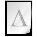 造字工房情书体字体电脑版