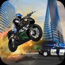黑帮犯罪城市模拟器手游 v1.0.3 安卓版