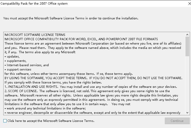 fileformatconverters兼容包 完整版