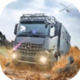 超级卡车司机中文版v1.0 安