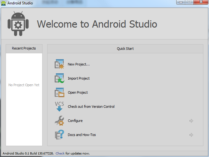android studio中文版 v3.6.3 官方最新版
