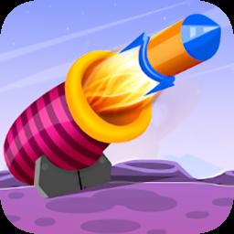 加农炮射击游戏 v1.0.6 安卓版
