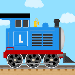 积木火车儿童游戏完整版v1.7.272 安卓版