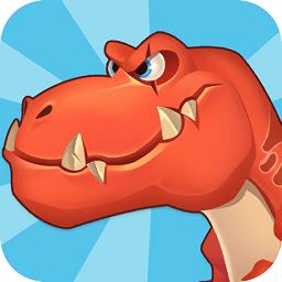 挂机养恐龙小游戏v1.5 安卓手机版