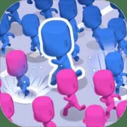 拥挤城镇赚钱版 v1.0.0 安卓版