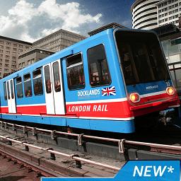 伦敦地铁模拟器手机版 v1.0 安卓版