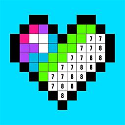 迷你填色手游v1.0 安卓版