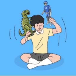 家用战斗机中文版