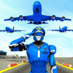 机械飞行员手机版 v1.2 安卓版