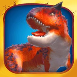 会说话的恐龙手游 v1.1.1 安卓版