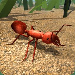 火蚁模拟器汉化版 v2.1 安卓版