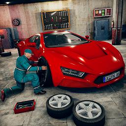 汽车维修工模拟器手机版 v1.0 安卓版