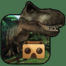 侏罗纪vr游戏 v2.0.8 安卓版