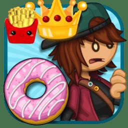 老爹甜甜圈店手�C版v1.1.6