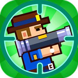 跳跃枪战游戏 v1.0.0 安卓版