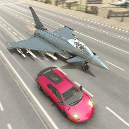 飙车模拟器游戏