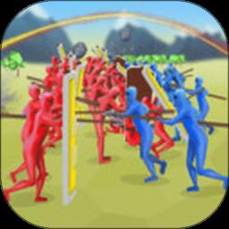 火柴人战争模拟器2游戏