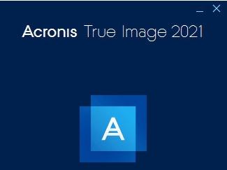 acronis true image软件