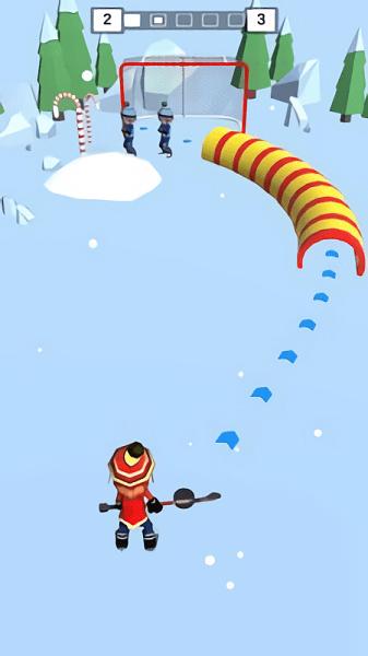 冰球大作战试玩版 v1.0 安卓预约版