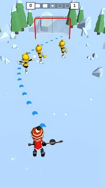 冰球大作战手机版