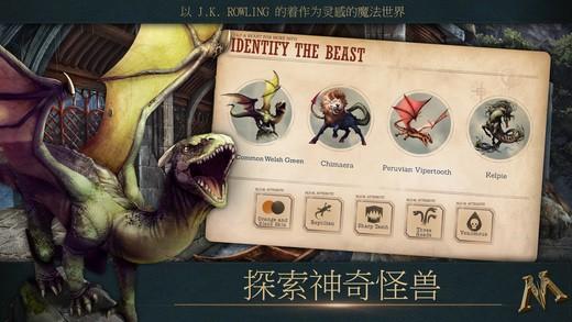 神奇动物魔法世界关卡游戏 v2.3.7803 安卓版
