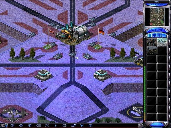 红色警戒2心灵终结3.3.5电脑版 免费版