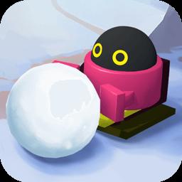 雪地大逃亡2手�C版v1.0.0 安卓版