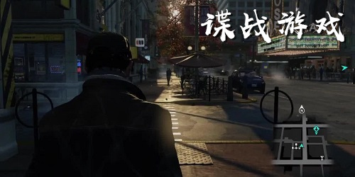 谍战游戏大全-谍战游戏排行榜-好玩的谍战手游推荐