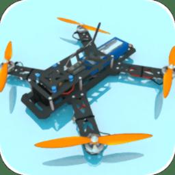 无人机赛车模拟器中文版 v1.34 安卓版