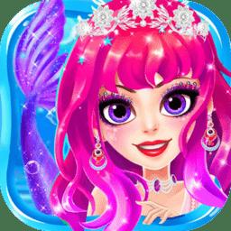 芭比公主装扮舞会手机版