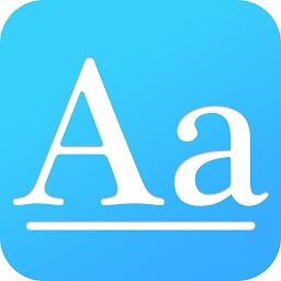 字体管家谷歌版 v7.0.0.8 安卓版