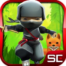 迷你忍者内购破解版(mini ninjas)