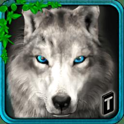 狼之冒险中文破解版v1.5 安