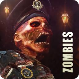 世界大战僵尸手游(world war zombies)