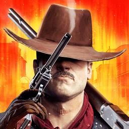 牛仔神枪手游戏