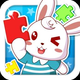兔小贝拼图手机版 v2.0 安卓版