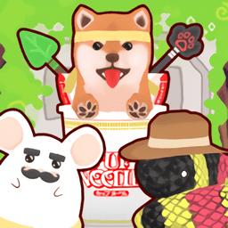杯面狗小游戏 v0.1 安卓版