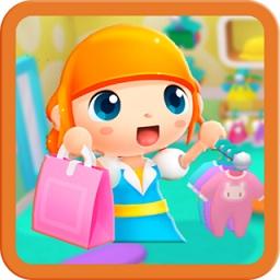 迷你校园公主购物官方版v1.4 安卓版
