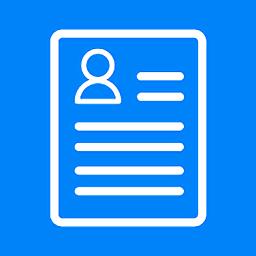 个人简历模板app v1.0.11 安卓完整版