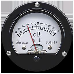 分贝计软件(sound meter) v2.9 安卓免费版