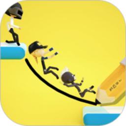 火柴人快溜苹果版v1.20.1 iphone最新版