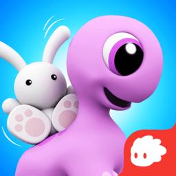 探险小恐龙游戏v2.2 安卓版