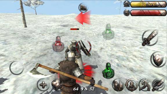 骑马与刺杀2中文版 v1.9 安卓版