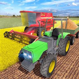 农场拖拉机模拟器手机版 v1.0 安卓版