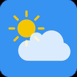 本地天气预报app