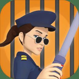 prison life rpg游戏 v1.0 安卓预约版