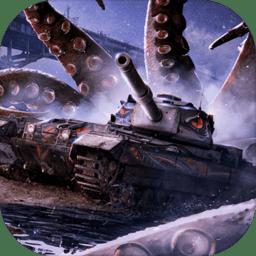 坦克大战3d手游