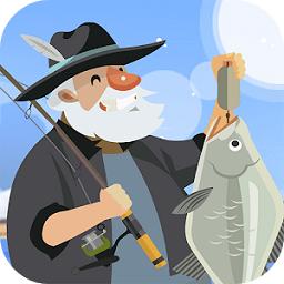 钓鱼传奇游戏v1.00.01 安卓