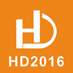 灰度hd2016显示屏软件
